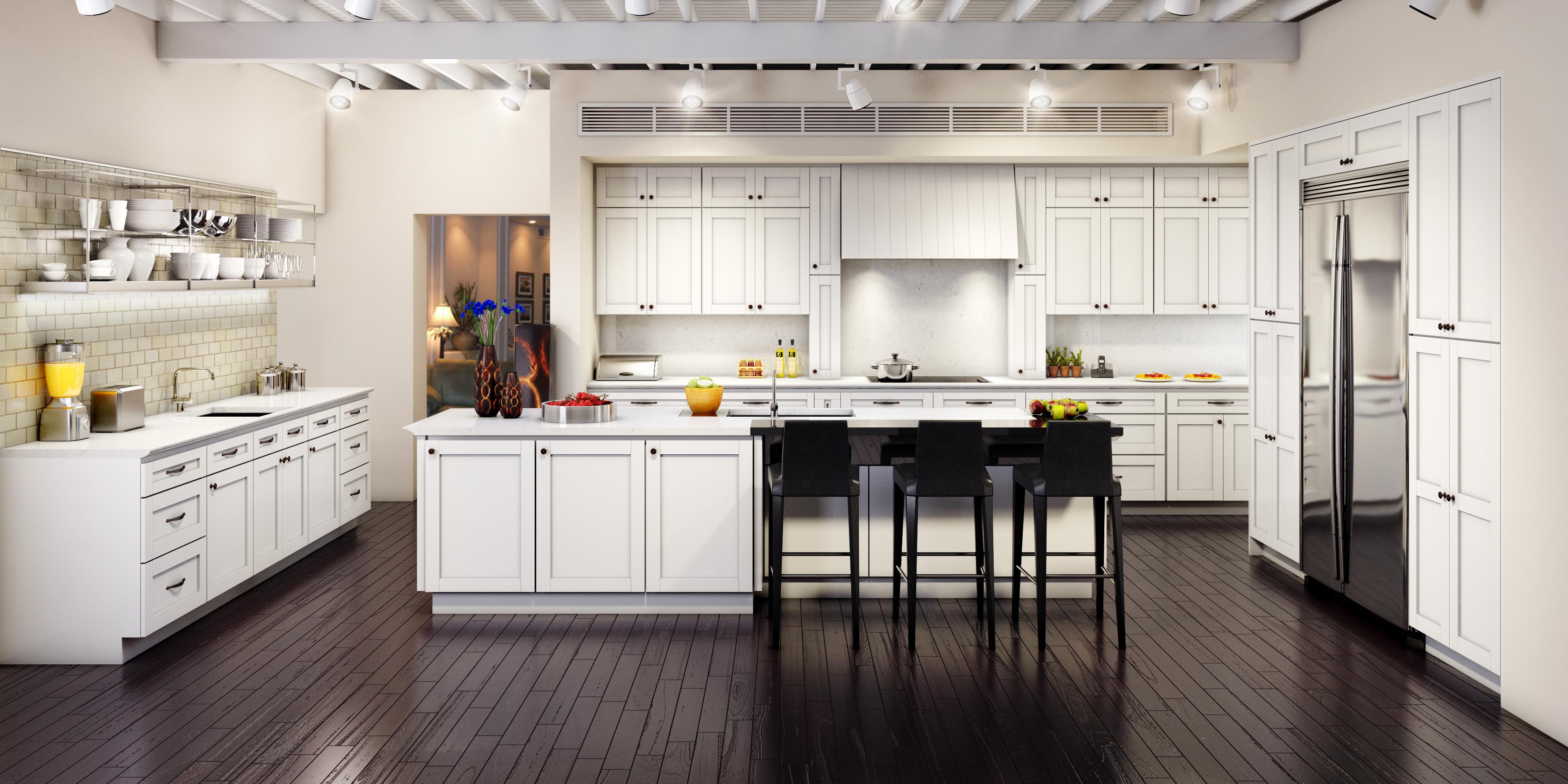 Mayland Cabinets – U.S. Leading Cabinets Manufacturer   Coronado ...